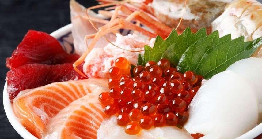 會按季節吃才是老饕!日料專家傳授「四季必吃海鮮」:夏天「這些」最肥美,錯過等明年!