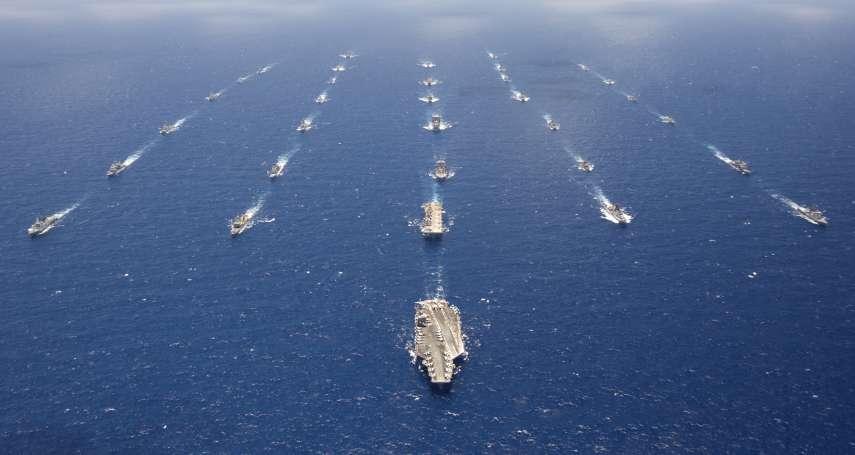 應對中國威脅》美日擴大防務合作,法國參加5月聯合軍演!