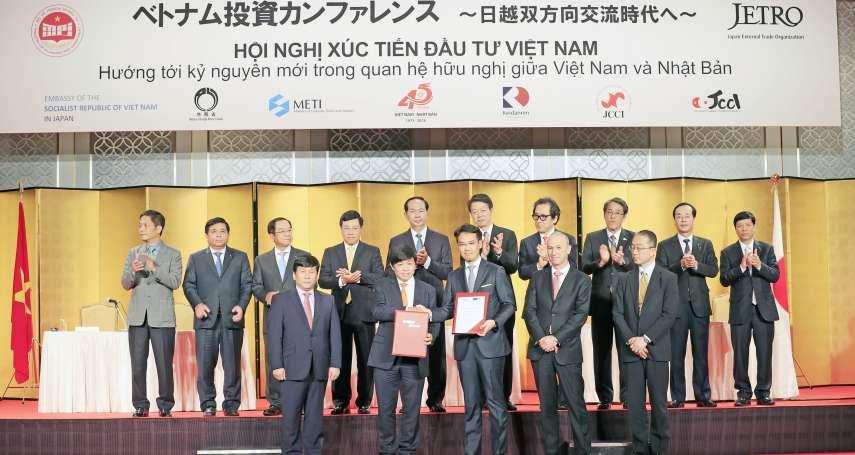 越捷航空將開通日本第一個新航點 河內往返大阪 積極拓展國際市場