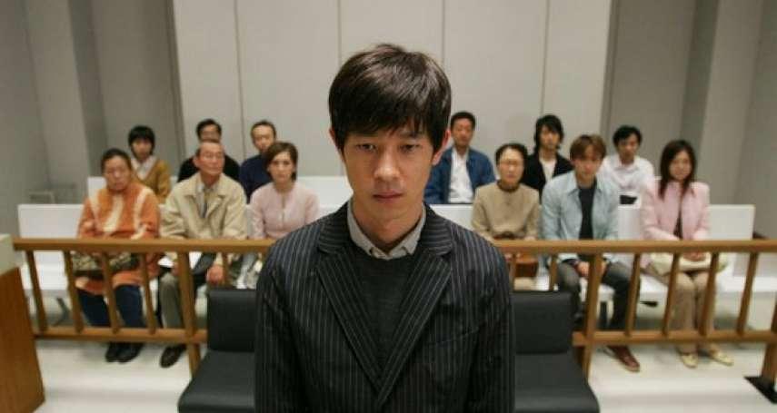 電車癡漢罰5萬就自由、沒犯案卻繳200萬保釋金判有罪!一部電影拍下日本司法最荒謬一幕