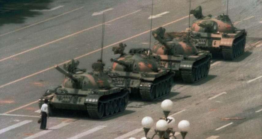 歷史上的今天》6月4日──六四事件解放軍「清場」,天安門廣場化為屠宰場