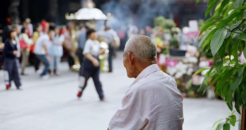 可以獨居,不要孤獨!精神科醫師:生活只有工作、壓力大的男性容易孤獨死