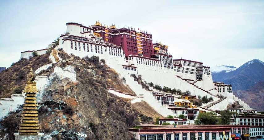 吃臭酸食物、用電棒痛毆,比丘尼甚至遭性騷擾、肢體凌辱…僧人揭露慘無人道的「西藏改造營」