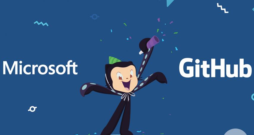 微軟下重手啦!大砸75億美金收購GitHub,一泯10年恩仇!為何很多工程師卻崩潰了?