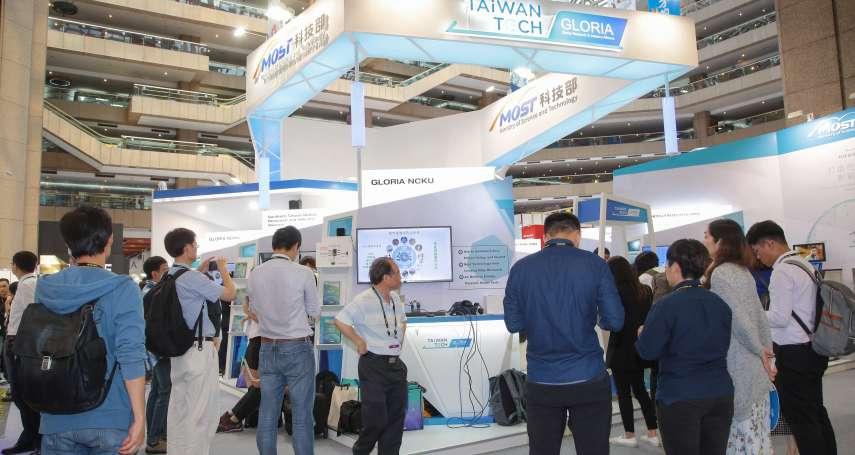 呂紹煒專欄:台灣產業界的寒風吹起