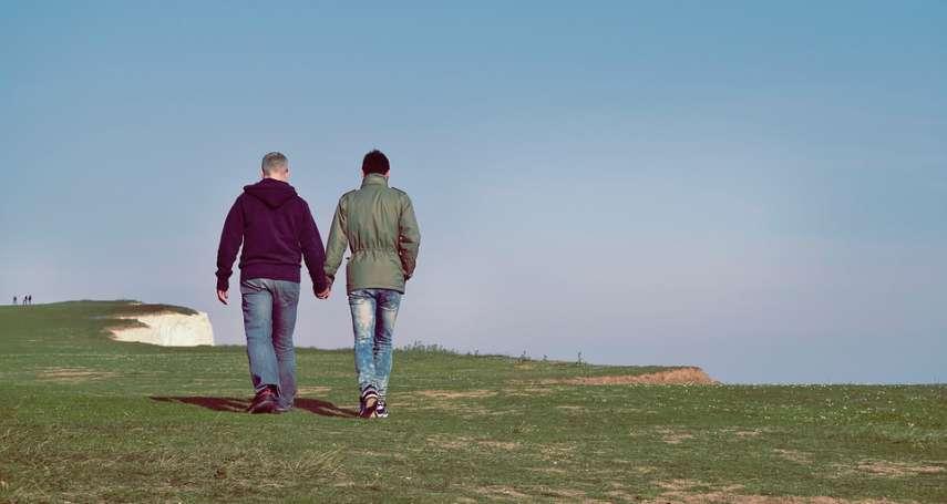 鄉下地區就一定保守、不能接受同志?她參加婚禮時意外見證兩個男人最真摯的愛情