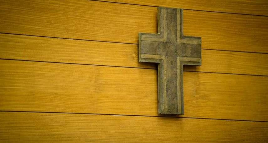所有公務機關都須懸掛十字架!德國巴伐利亞州政府新規定惹議