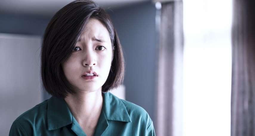 資優生跳樓!最心碎台劇拍下「乖孩子」淚水:希望媽媽看到這些傷,跟我說對不起…