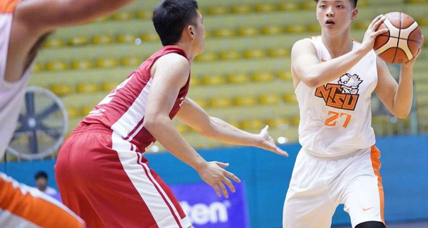 籃球》UBA球員資格規則大轉彎 李家慷條款遭廢除
