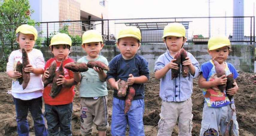 每周都有戶外教學!新北市這間國小每周帶孩子「逛老街」,打造課本學不到的「最棒教育」