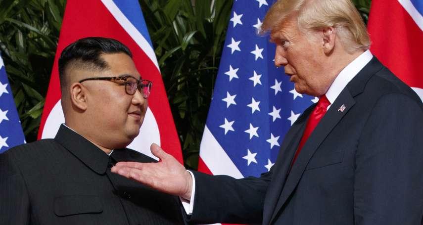 回顧2018》朝鮮半島邁向和平、美中掀起貿易戰、一戰終戰百年……細數今年世界十大事件