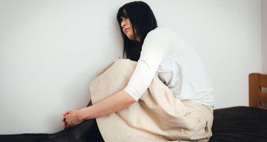 心情常常沒來由地好憂鬱?醫師、營養師都認為可能是「這個原因」