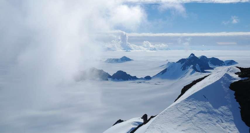 寰宇蒐奇》900公尺厚的南極冰層下發現神秘物種!科學家驚艷盼解生存之謎