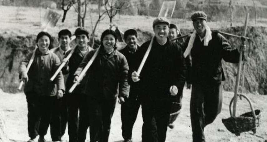 關鍵1968年如何影響今日中國?思沙龍探討知青、文革、紅二代