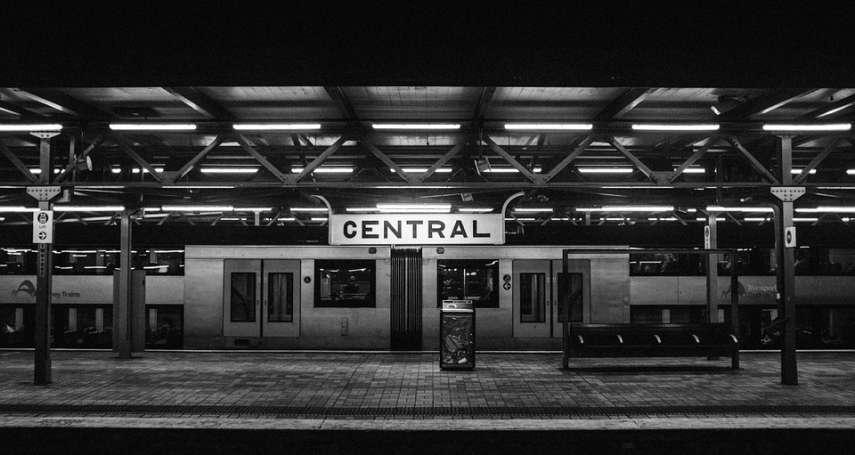 世界最早的地鐵是如何在倫敦建成的?一切竟起因於一個律師的突發奇想
