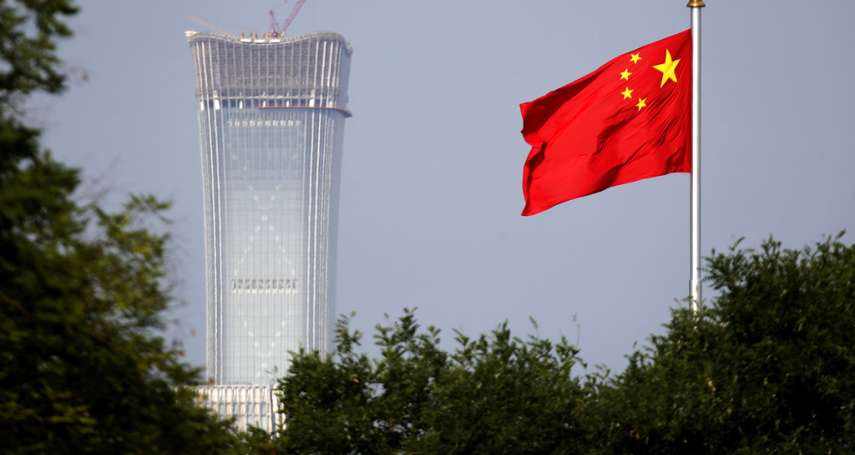 GDP數據被指灌水12% 中國統計局局長:科學是可靠的,請大家放心