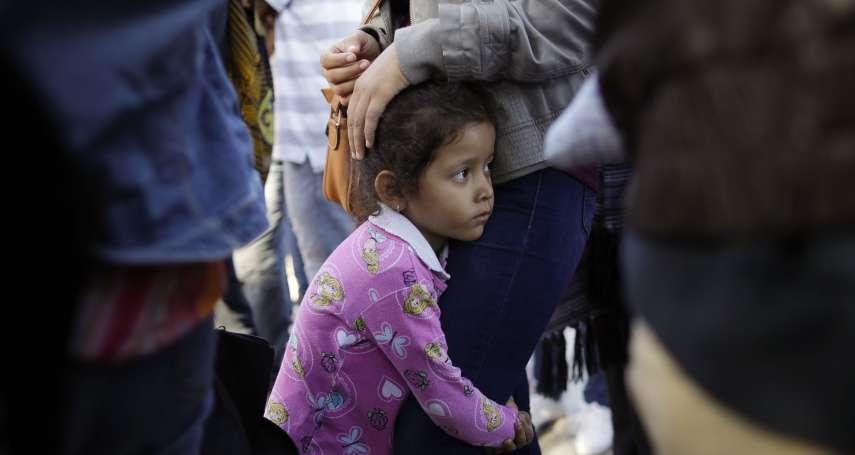 上帝鼓勵政府拆散家庭?美國加強管制移民,強迫孩童與父母分離,司法部長竟引用《聖經》辯解