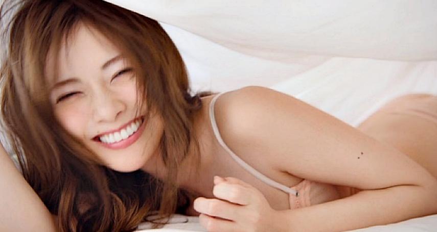 做愛能讓月經排得更乾淨!性治療師揭滾床單對女人的3大好處,陰道保健從活塞開始