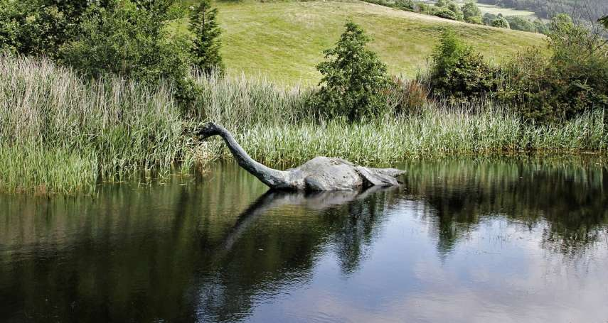 尼斯湖裡真的有水怪嗎?科學家分析湖水尋找水怪DNA,道出這個驚人推測…