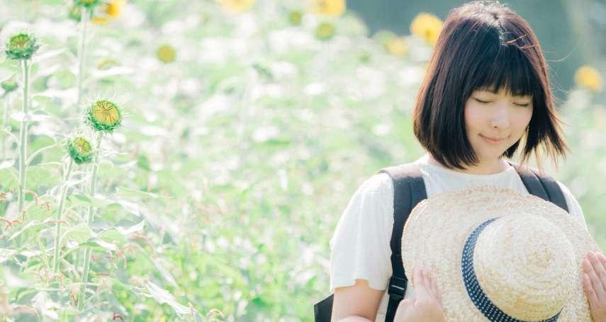 風行日本新心靈運動!「步行禪」邊走邊道歉和感恩,即使只走5分鐘也能靜心紓壓!