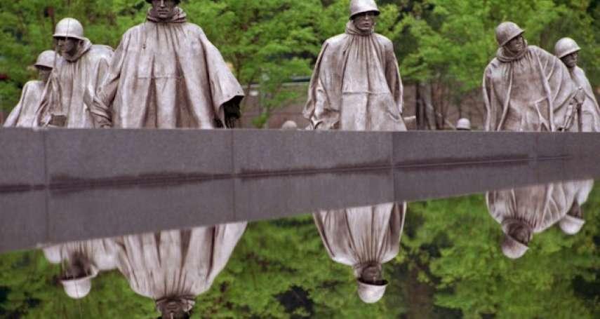 韓戰阻擋毛澤東統一台灣目標 中國老兵:現在打台獨不算「中國人自相殘殺」