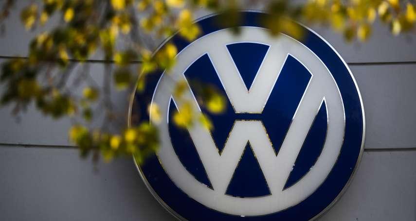 福斯啟動電動車量產計畫  規模達500億美元