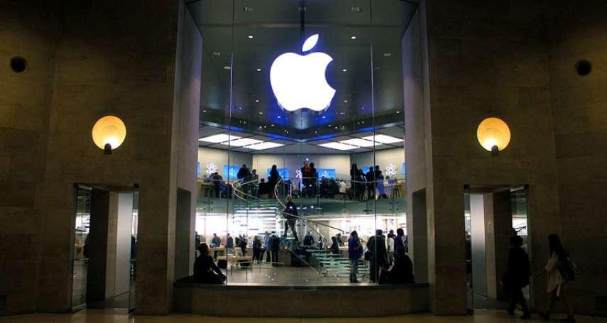 賈伯斯走了,蘋果的臉就「綠」了!他道出外國公司「環保又賺錢」背後的原因