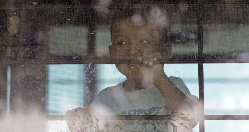 川普政府誇口保證重聚計畫「規畫良好」 德州慈善機構揭穿:獲釋的非法移民父母根本找不到孩子!