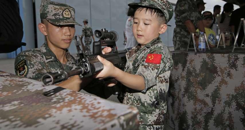 「一年後台灣可能被侵略、婦女孩童將成奴隸,所有男性都被處決」?美國智庫「蘭德公司」專家:台灣欠缺危機意識