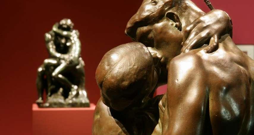 素女經、春宮圖、瓷瓶上的交媾圖—屢敗屢戰的中國性文化博物館