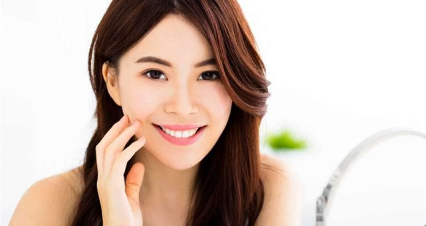 跟初老說分手!原來日本美魔女的秘訣是「發酵胎盤」?