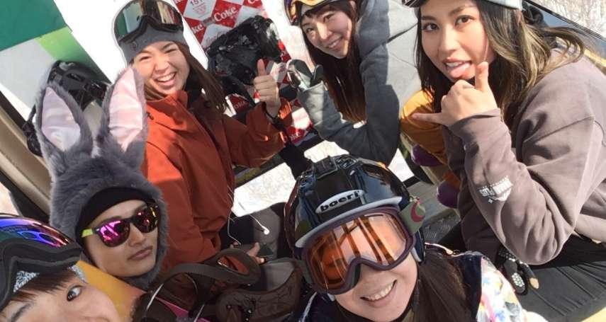 打工度假一定得遠赴紐澳、加拿大嗎?潛水教練真心推薦:日本也是個很棒的選擇