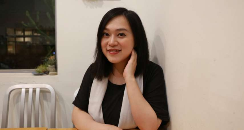 想創業脫離低薪、實現夢想?29歲已創辦兩間公司的她這樣建議...
