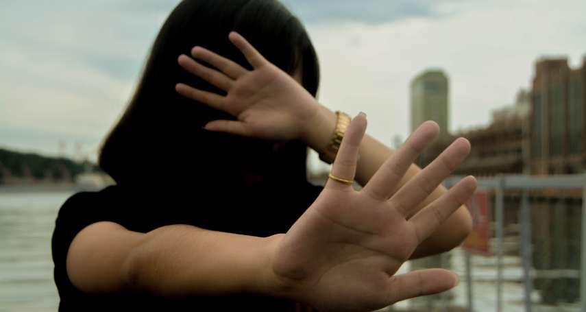 台南狼師性侵女學生近20年 人權團體:延長追訴期,非對症下藥