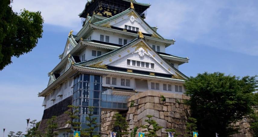 梁國源專欄:務實的大阪給台灣城市發展的啟示