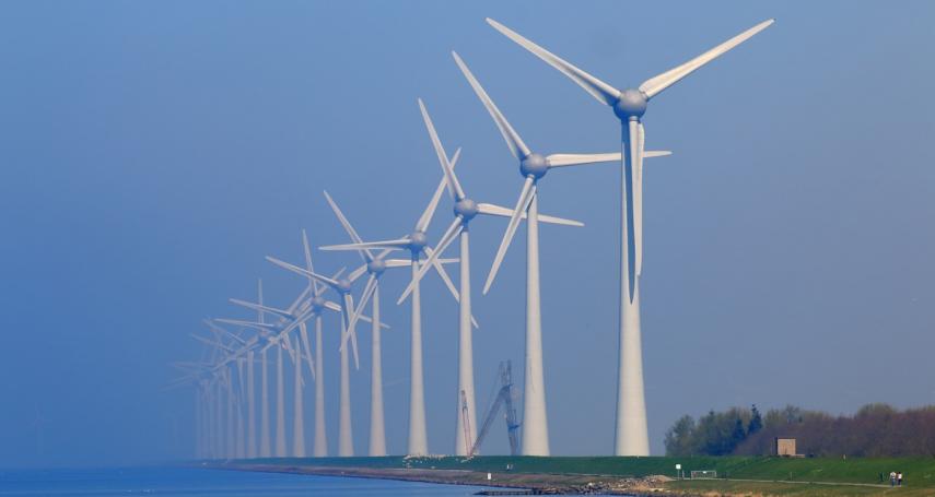 朱政騏觀點:要講幾次,離岸風電不是政府出錢建設的