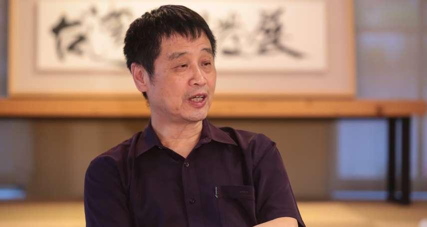 專訪徐友漁》台灣的存在證明中國人「配享受民主自由」,但也擔憂台灣「不戰而敗」