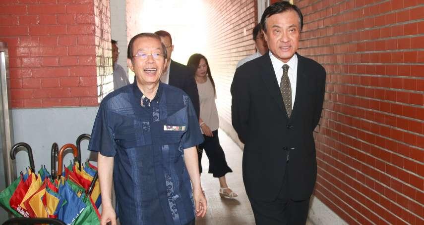 「跟對老闆就是人生勝利組」 游淑慧爆駐日諮議劉家愷是謝系人馬、年薪180萬