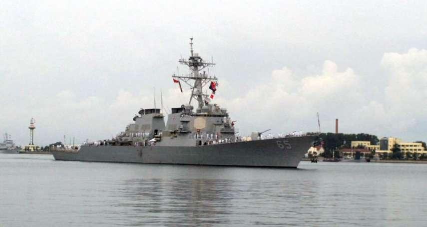 防止中國武力犯台》美國眾議員也提《台灣國防法案》 外交部感謝重視台美軍事安全合作