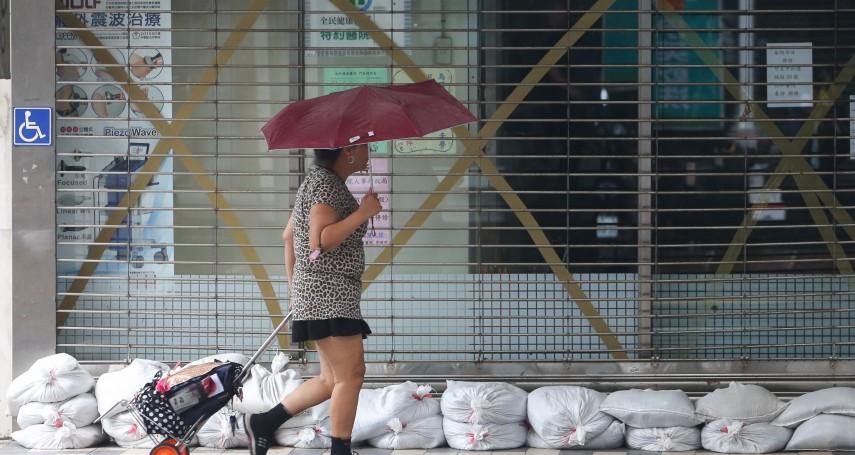 颱洪中心整併挨批 科技部:為因應極端氣候衝擊,擴大整體研究能量