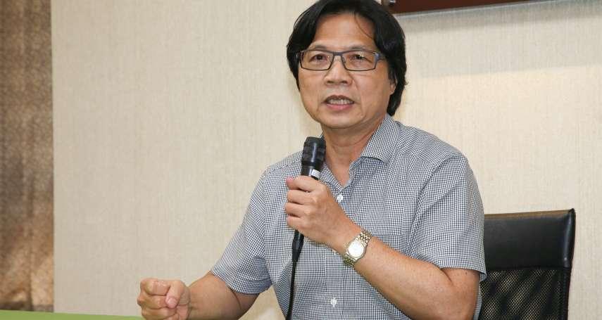 挺管?拔管?葉俊榮:台大校長案不應糾結遲滯,必須有寬闊視野、勇氣直接面對