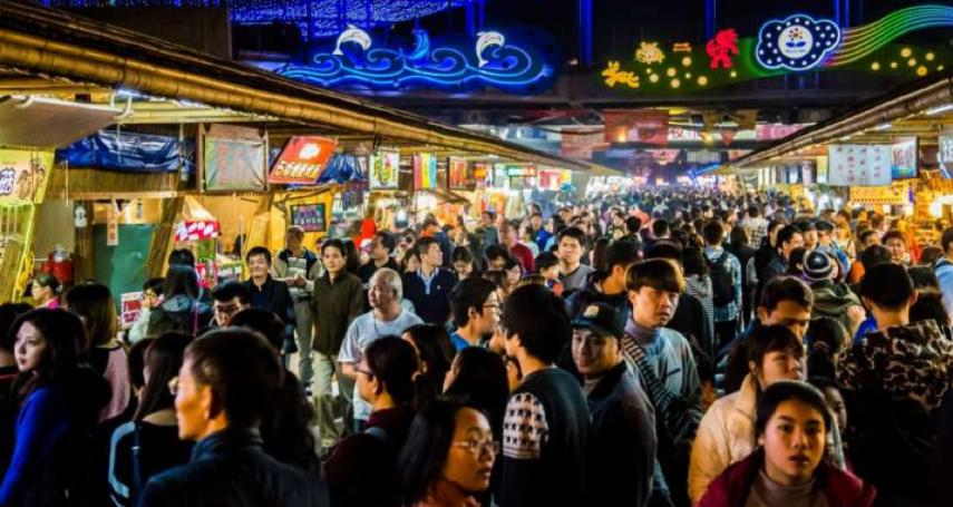 陸客不來,害慘台灣觀光市場?2017年來台觀光人數再次「不減反增」,用數字說真相
