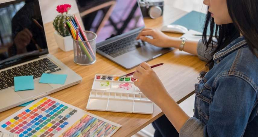 想跨產業找工作真的很難嗎?從微軟、Gogoro轉戰精品業的她分享自己跨產業的求職秘訣