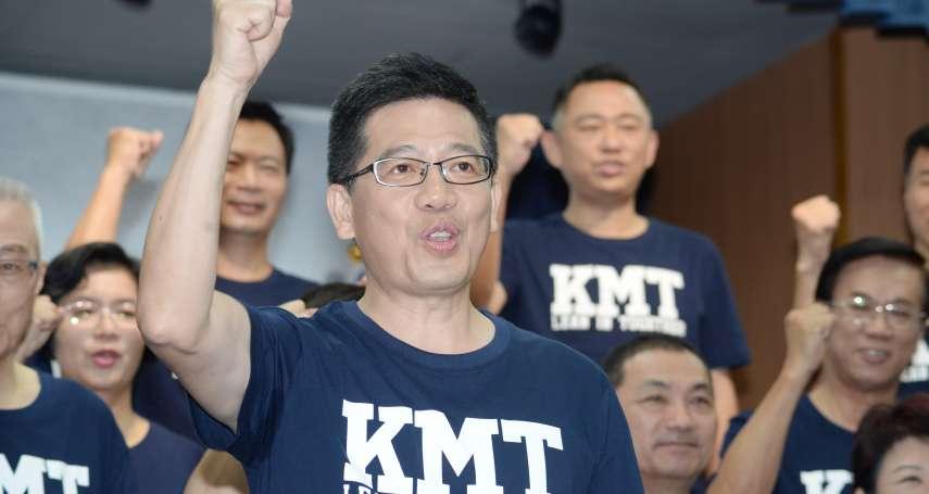 從基層做到重要公職 謝立功跳槽接民眾黨秘書長:感謝國民黨栽培