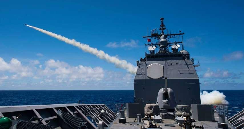 美國政府警告中國當局:不可對台灣使用武力或脅迫,盡快與台灣政府恢復對話!