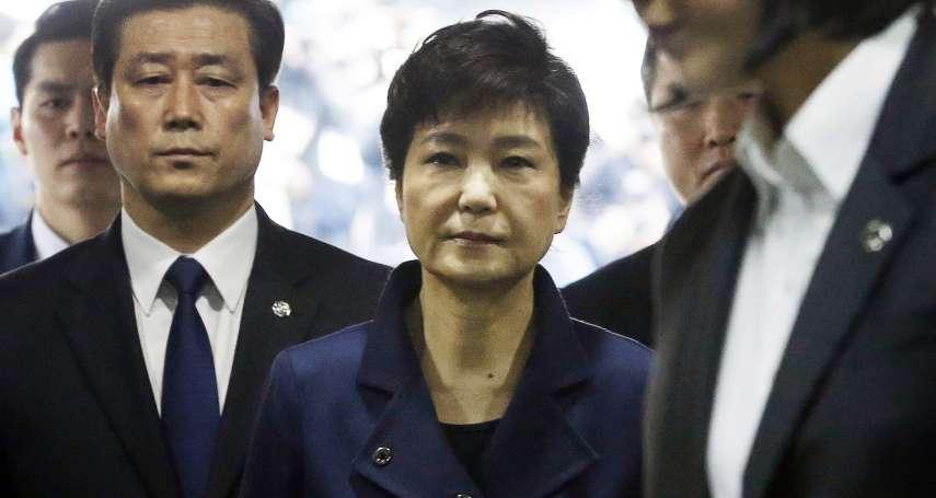 家鄉大邱疫情超慘,朴槿惠從獄中指揮反攻?御用律師代發親筆信,呼籲反對勢力「團結對抗無能政權」