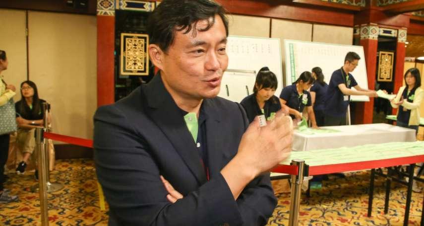 質疑國民黨公投連署系統性造假 洪耀福「嗆賭」曾永權:抽樣打電話看是否真連署