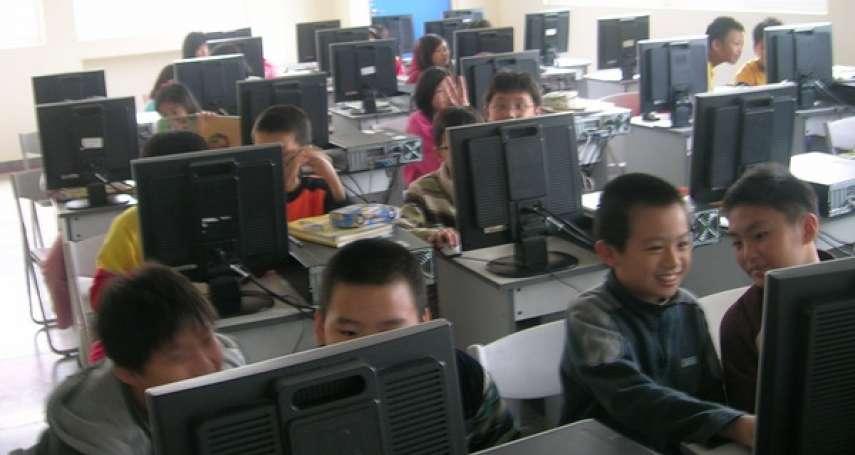 觀點投書:新課綱的科技教育,到底是誰得利?