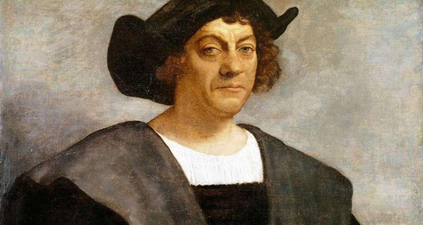 抓原住民餵狗吃、9歲女童「當貨賣」,哥倫布不只錯把美洲當印度,還做過這些恐怖暴行…