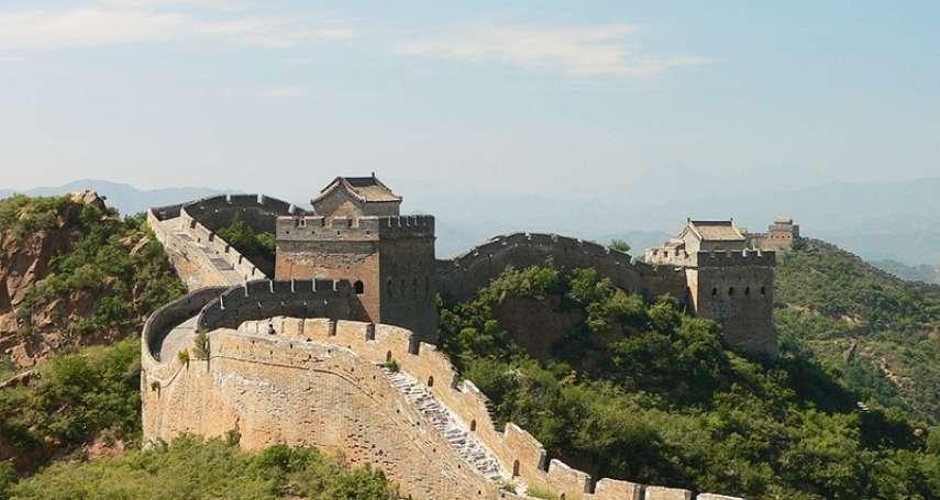 蔡宏政專欄:學學中國的觀光統戰